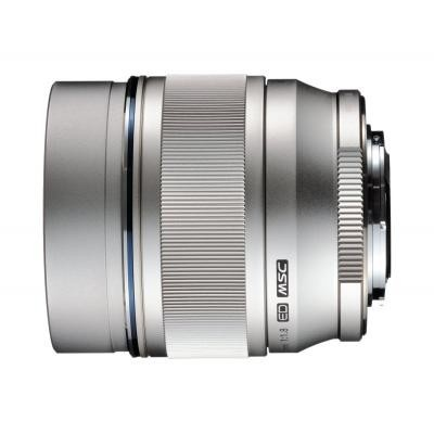 Об'єктив OLYMPUS ET-M7518 75mm 1:1.8 Чорний