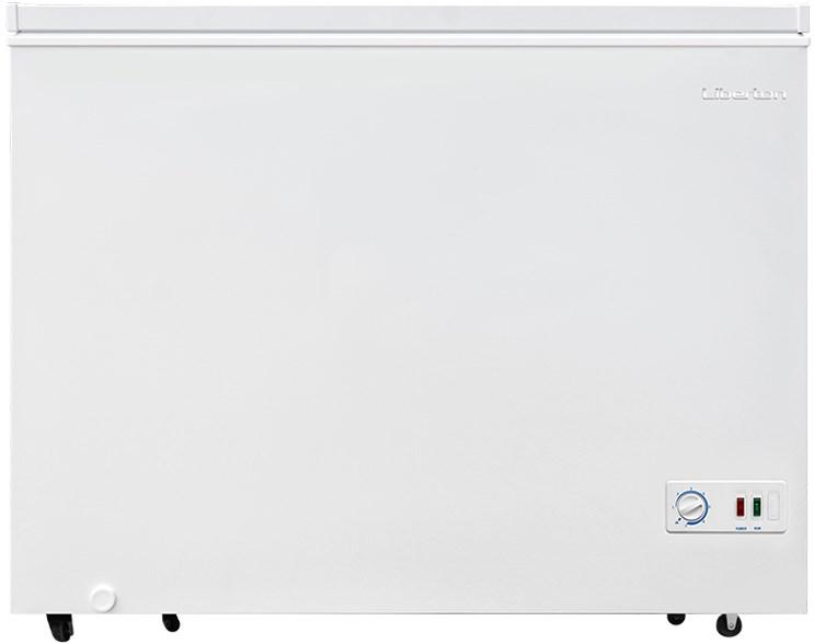 Морозильна ларь Liberton LCF-300 MD (300л)