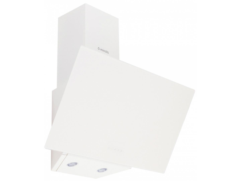 Витяжка наклонна Minola HVS 6242 IV 700 LED