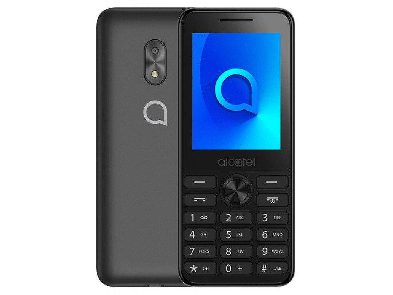 Мобільний телефон Alcatel 2003 Dual SIM Dark Gray