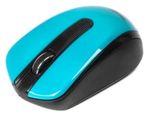 Мишка безпровідна Maxxter Mr-325-B