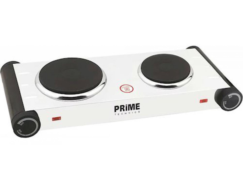 Плита настільна електрична Prime ES 2558-2