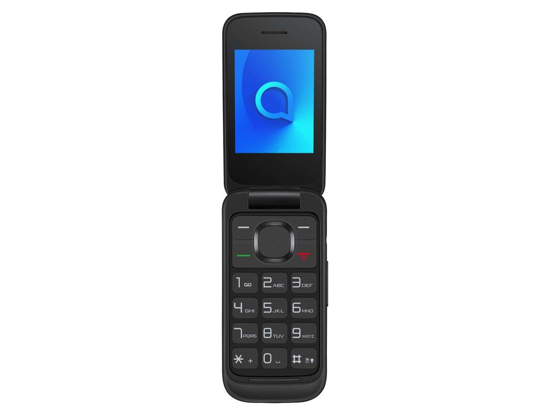 Мобільний телефон Alcatel 2053 Dual SIM Pure White