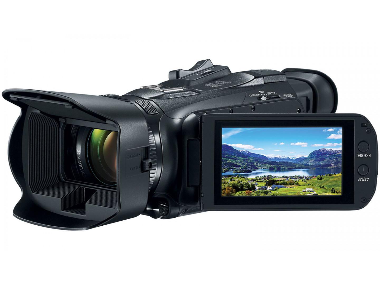 Цифрова відеокамера Canon Legria HF G50