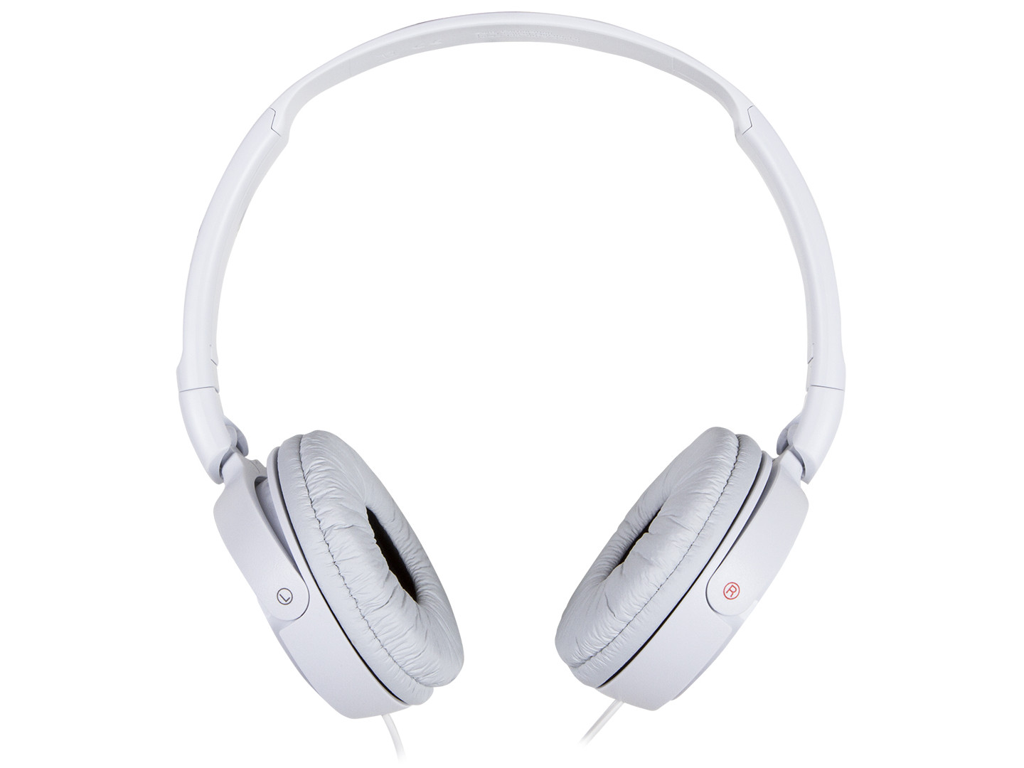 Навушники Sony MDR-ZX110 White