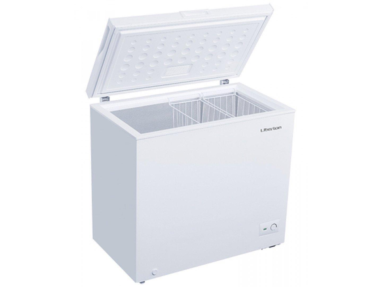 Морозильна ларь Liberton LCF-200 Н