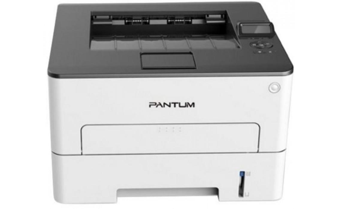 Принтер Pantum P3300DN