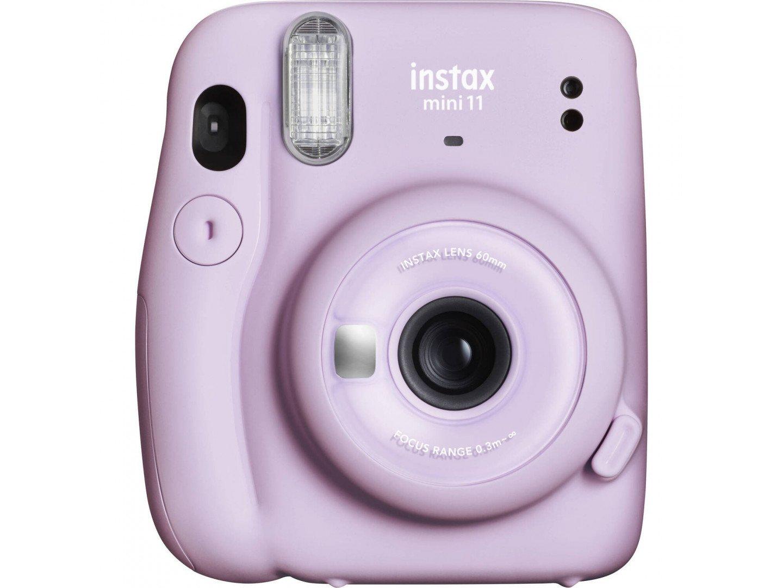 Фотокамера миттєвого друку Fujifilm INSTAX Mini 11 (16654994)