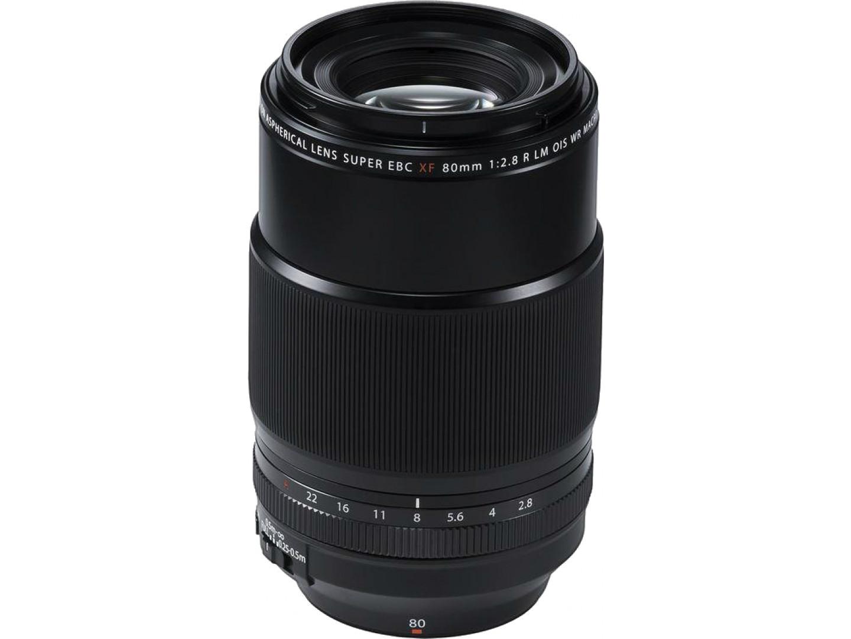 Об`єктив Fujifilm XF 80mm F2.8 Macro R LM (16559168)