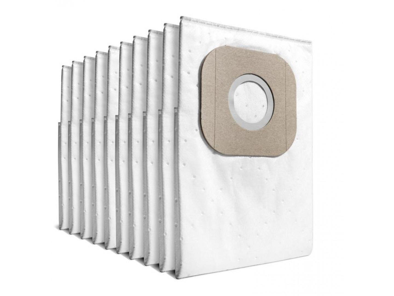 Фільтр-мішки з нетканого матеріалу Karcher 10 шт, T 7/1 Classic ,T 8/1 L (6.904-084.0)
