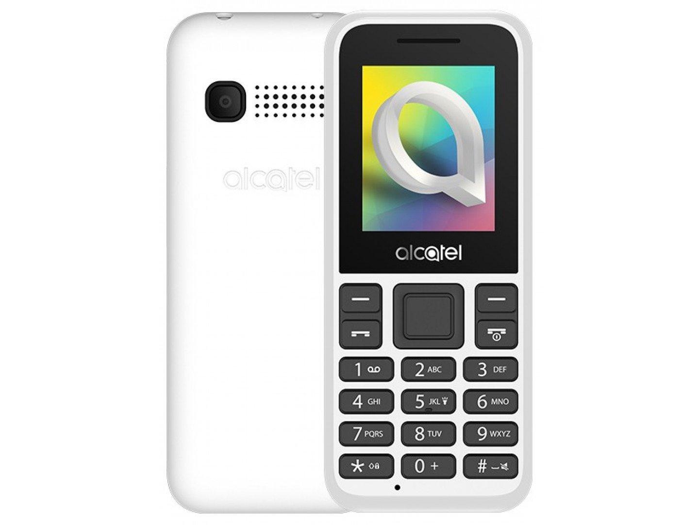Мобільний телефон Alcatel 1066 Dual SIM Warm White