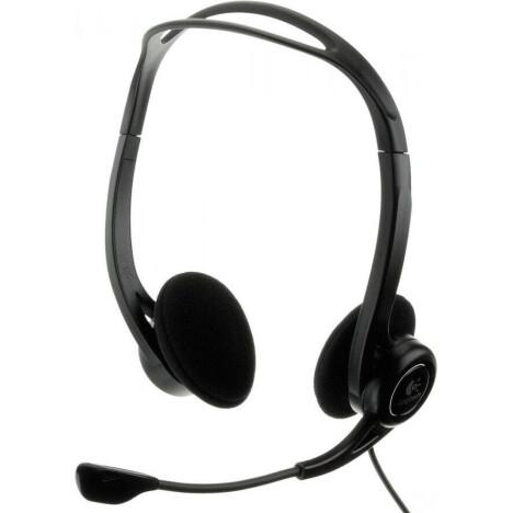 Навушники LOGITECH Headset PC 960 Stereo Headset USB, OEM
