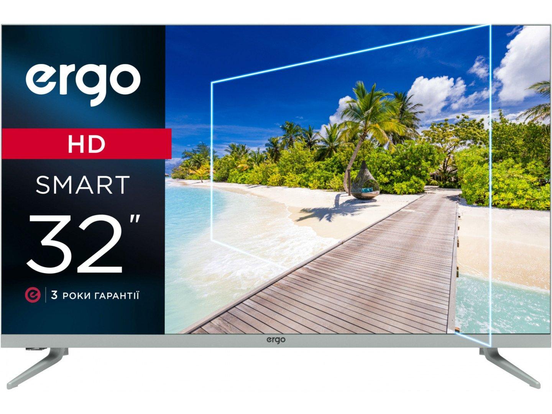 Телевізор Ergo 32DHS7000 Smart TV