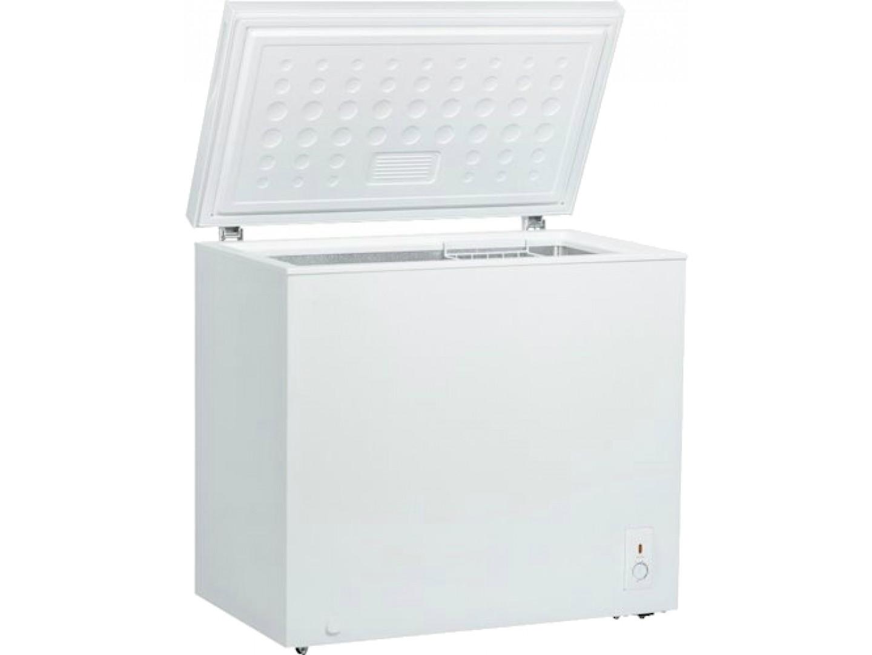 Морозильна ларь Grunhelm GCFW-316
