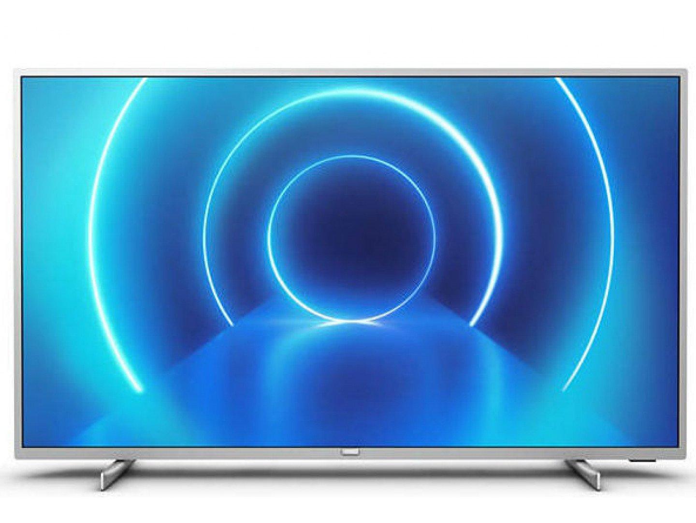 Телевізор Philips 50PUS7555/12