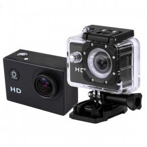 Екшен камери