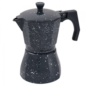 Гейзерні кавоварки, турки