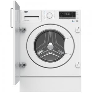 Вбудовані пральні машини